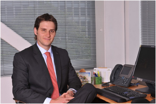 Greater profitability, transparency and capacity: We talk to Cenit's president, Camilo Marulanda, about goals for the dominant transport company in the sector