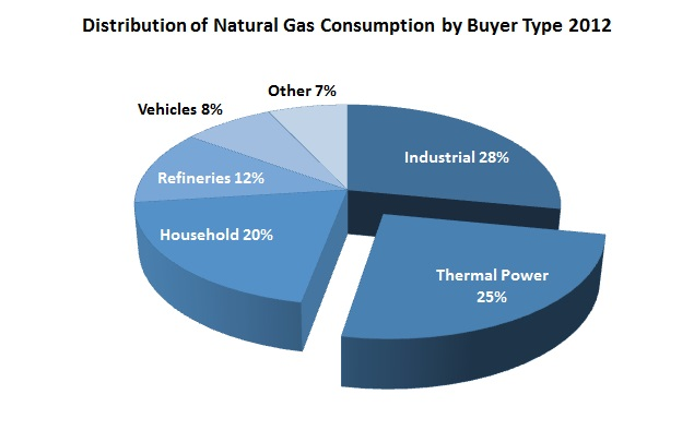 Naturgas pushes for greater flexibility, investment to make gas more competitive