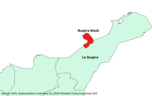 Hocol starts operations in Chuchupa and Ballena