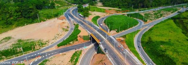 Ecopetrol talks Yuma road project